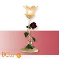 Настольная лампа Passeri International Rose LP 6705/1/B Dec. 065