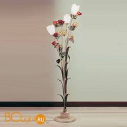Напольный светильник Passeri International Rose P 5615/3 Dec. 05