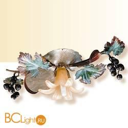 Потолочный светильник Passeri International Frutta F 6485/1 Dec. 041