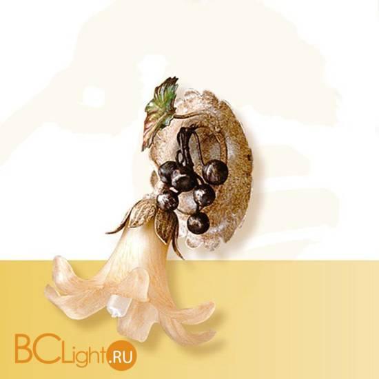 Бра Passeri International Frutta F 6490/1 Dec. 041