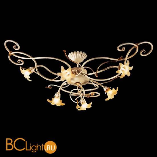 Потолочный светильник Passeri International Fantasia PL 5655/6 Dec. 040