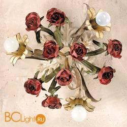 Настенно-потолочный светильник Passeri International Rose PL 6070/3 Dec. 05