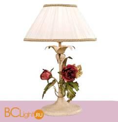 Настольная лампа Passeri International Rose LP 5105/1/B Dec. 05