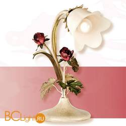 Настольная лампа Passeri International Rose LP 7555/1 Dec. 05