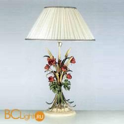Настольная лампа Passeri International Rose LG 5290/1 Dec. 05