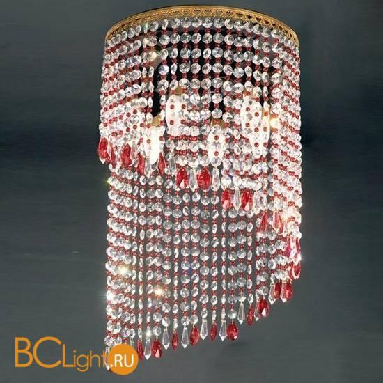 Потолочный светильник Passeri International Cristallo PL 7490/6 Dec. 01 + 01