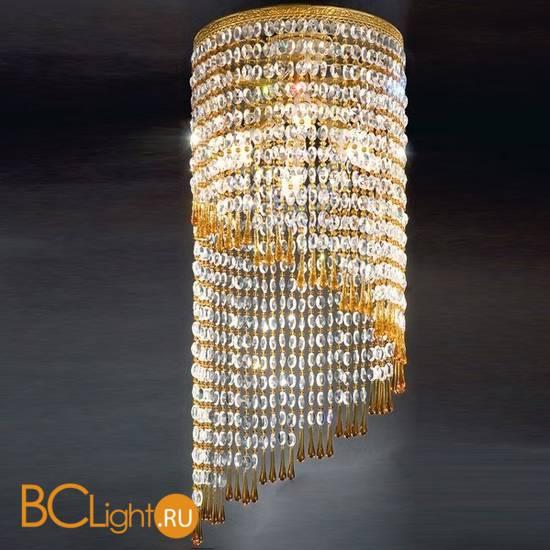Потолочный светильник Passeri International Cristallo PL 7495/6 Dec. 040 + 01