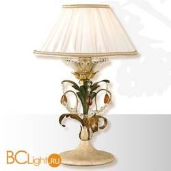 Настольная лампа Passeri International Cristallo LP 6795/1/B Dec. 073
