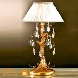 Настольная лампа Passeri International Cristallo LM 380/1/L Dec. 01