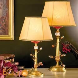 Настольная лампа Passeri International Ottone LM 7325/1/B Dec. 01