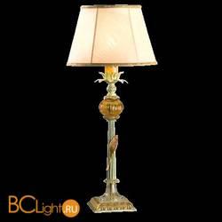 Настольная лампа Passeri International Ottone LM 7340/1/B Dec. 013