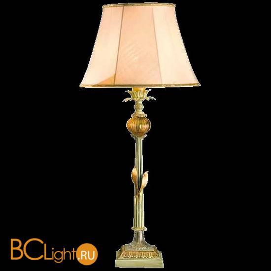 Настольная лампа Passeri International Ottone LG 7340/1/L Dec. 013