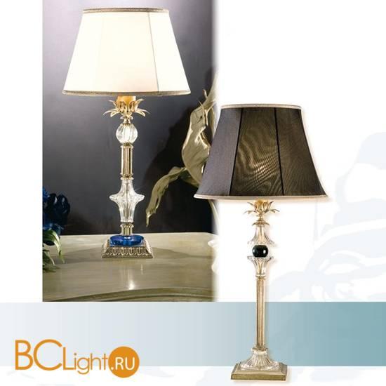 Настольная лампа Passeri International Ottone LG 7330/1 Dec. 02