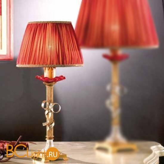 Настольная лампа Passeri International Ottone LM 7310/1/B Dec. 01 + 02