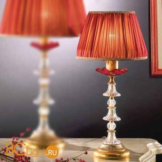 Настольная лампа Passeri International Ottone LM 7355/1/B Dec. 01 + 02
