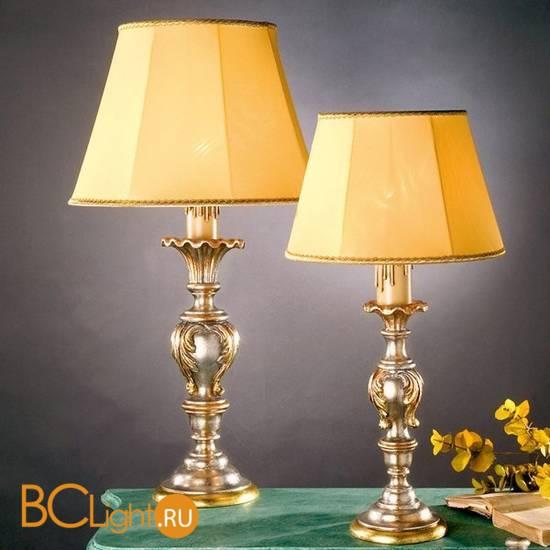 Настольная лампа Passeri International Legno LG 7440/1/L Dec. 093
