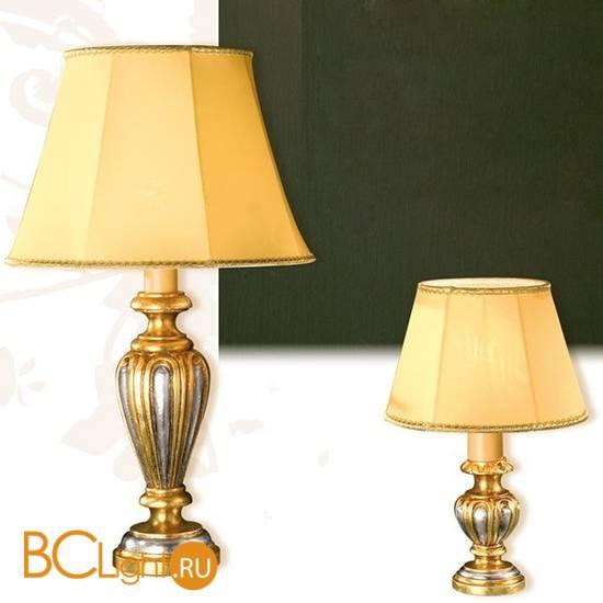 Настольная лампа Passeri International Legno LP 7465/1/B Dec. 01 + 02