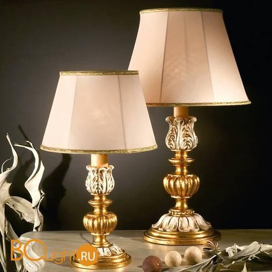Настольная лампа Passeri International Legno LG 7460/1/L Dec. 01 + 026