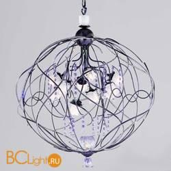 Подвесной светильник Passeri L 7815/10 Dec. 044+ Glitter viola