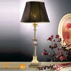 Настольная лампа Passeri International Ottone LG 7335/1 Dec. 02