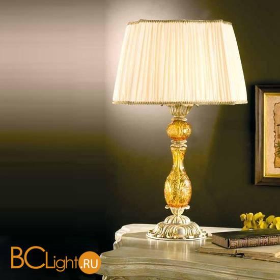 Настольная лампа Passeri International Ottone LG 7300/1 Dec. 093