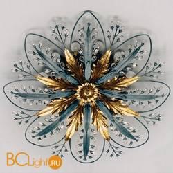 Потолочный светильник Passeri International Cristallo PL 3715/12 Dec. 09 + 01