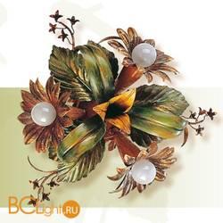 Потолочный светильник Passeri International Fantasia PL 3905/3 Dec. 016