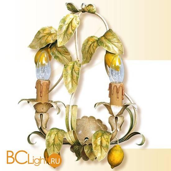 Бра Passeri International Frutta A 4885/2 Dec. 04