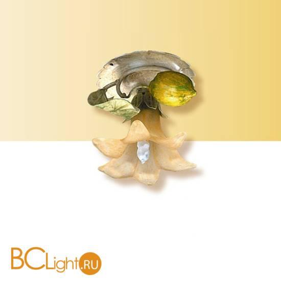 Спот (точечный светильник) Passeri International Frutta F 6195/1 Dec. 04