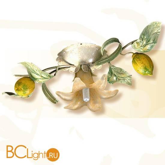 Потолочный светильник Passeri International Frutta F 6465/1 Dec. 04