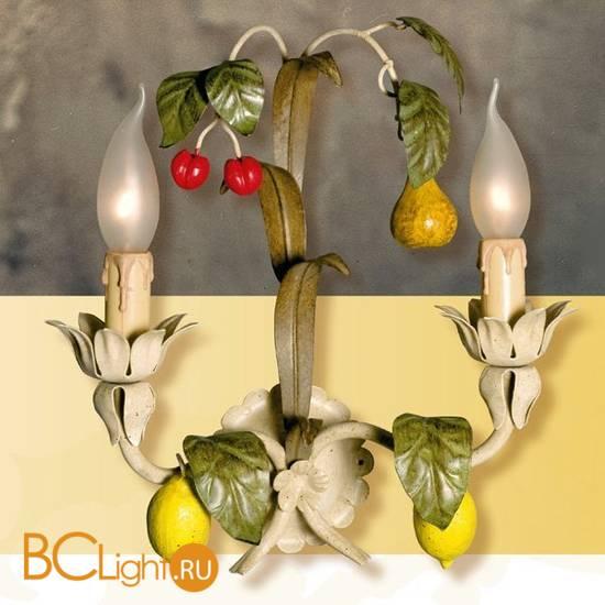 Бра Passeri International Frutta A 5805/2 Dec. 05