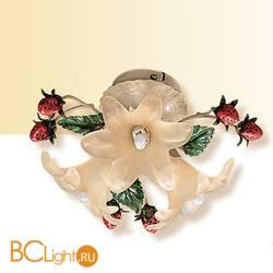 Потолочный светильник Passeri International Frutta F 6225/3 Dec. 057