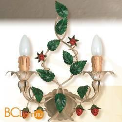 Бра Passeri International Frutta A 6135/2 Dec. 057