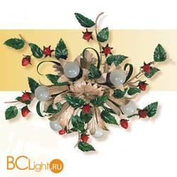 Потолочный светильник Passeri International Frutta PL 6140/6 Dec. 057