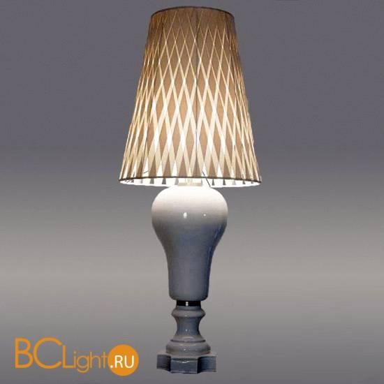Настольная лампа Patrizia Garganti Ginger & Fred PG524