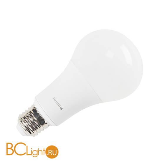 Лампа Philips E27 LED 15W 220V 1521 lm 2200K 560240