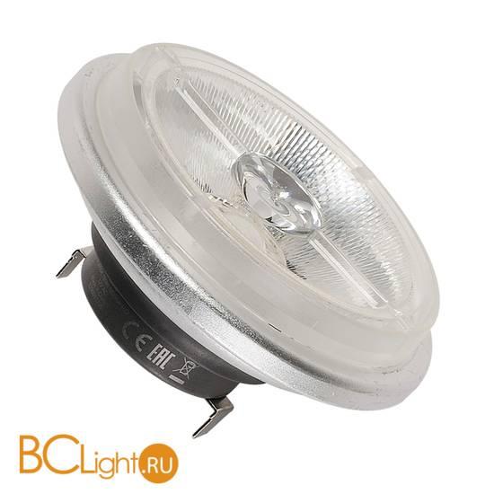 Лампа Philips G53 LED 11W 12V 570 lm 3000K 560264