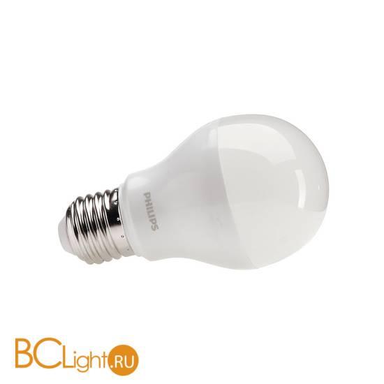 Лампа Philips E27 LED 6W 230V 470 lm 2700K 560160