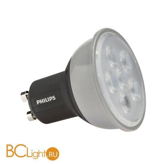 Лампа Philips GU10 LED 4.5W 230V 260 lm 2700K 560122