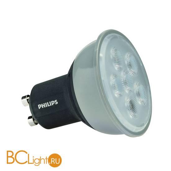 Лампа Philips GU10 LED 4.5W 230V 270 lm 3000K 560123