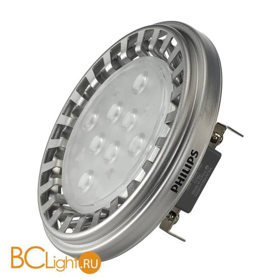 Лампа Philips G53 LED 10W 12V 600 lm 2700K 560031