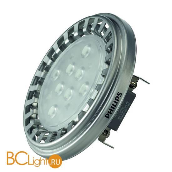 Лампа Philips G53 LED 10W 12V 620 lm 3000K 560033