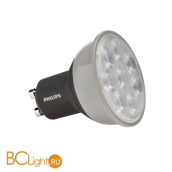 Лампа Philips GU10 LED 5.3W 230V 355 lm 2700K 560142