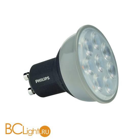 Лампа Philips GU10 LED 5.3W 230V 390 lm 4000K 560144