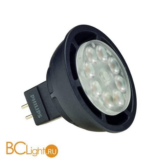 Лампа Philips GU5,3 LED 6.5W 12V 420 lm 3000K 560173
