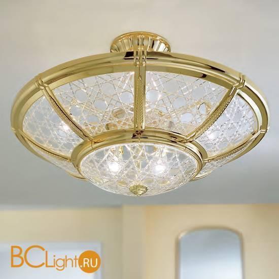 Потолочный светильник Possoni Grandhotel 1898/6SF-C -006