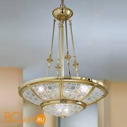 Подвесной светильник Possoni Grandhotel 1898/6-C -006