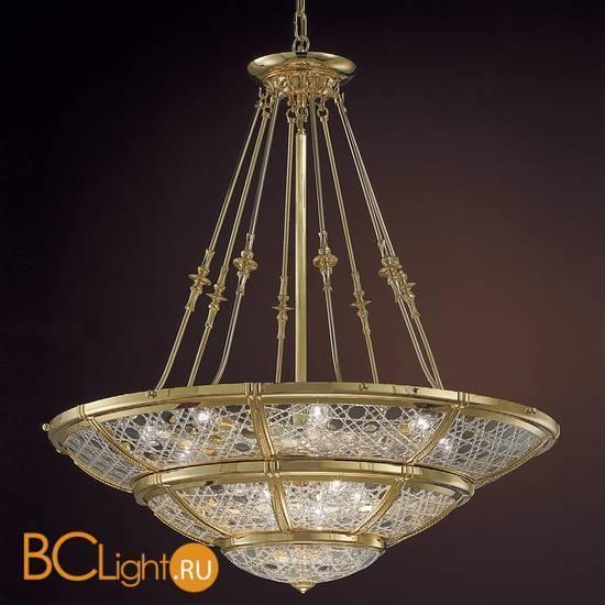 Подвесной светильник Possoni Grandhotel 1898/14-C -006