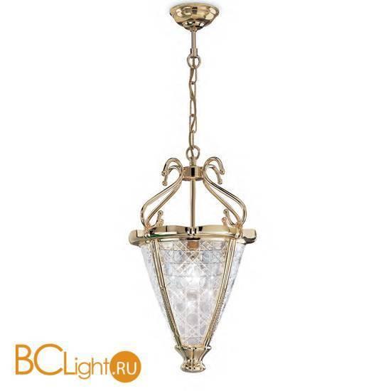 Подвесной светильник Possoni Grandhotel 1030/1-C -006