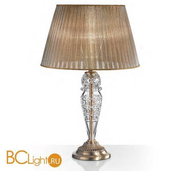 Настольная лампа Possoni 1898/L-C -008